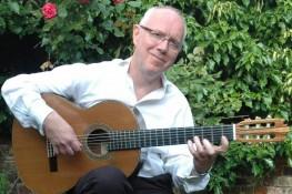 Steve Franks - Guitarist
